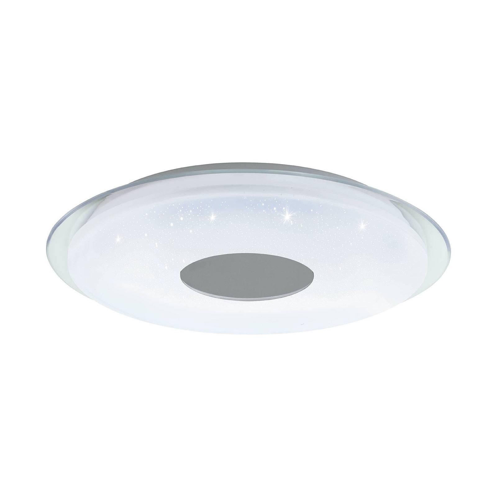 EGLO connect Lanciano-C LED-taklampe Ø 56cm