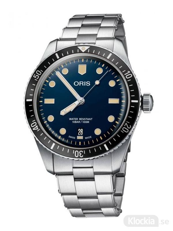 ORIS Divers Sixty-Five 40mm 733-7707-4055-07-8-20-18
