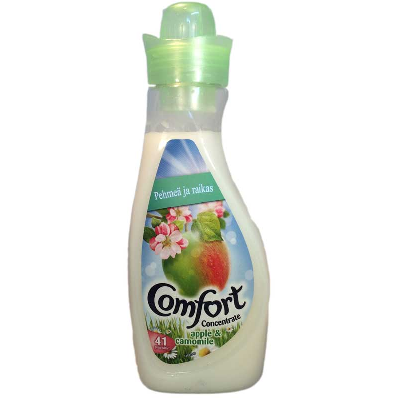 Sköljmedel Comfort apple - 24% rabatt