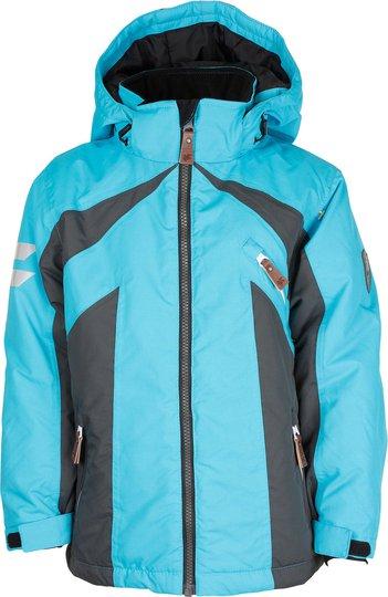 Lindberg Keystone Vinterjakke, Turquoise 80