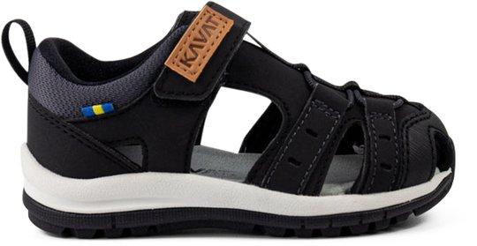 Kavat Tobo TX Sandal, Black, 25