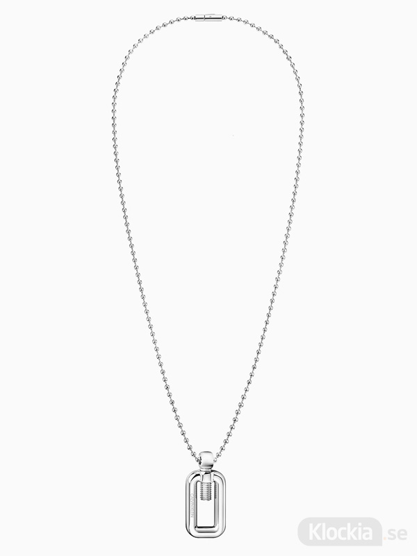 Herrsmycke Calvin Klein Halsband Catalyze KJBEMP0001