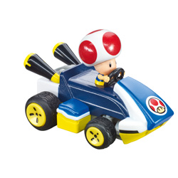 Carrera - Nintendo 2,4GHZ - Super Mario RC Mini - Toad (370430005)
