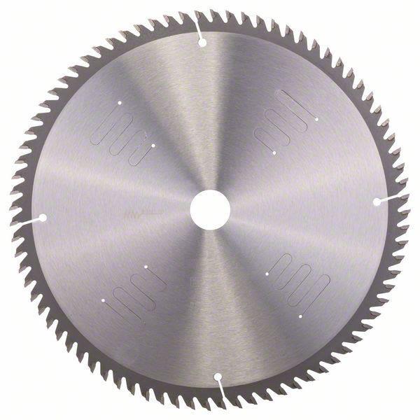 Bosch 2608641769 Optiline Wood Sagklinge 305x3,2x30mm, 80T