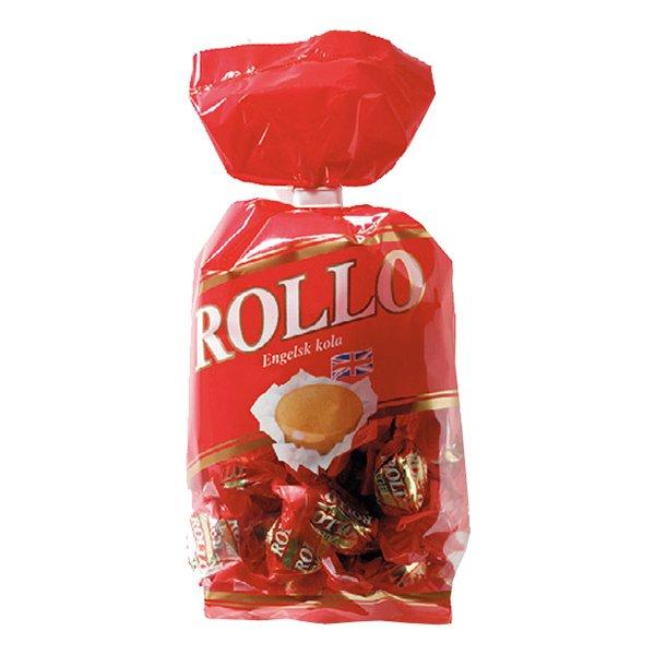Rollo Kola i Påse - 250 gram