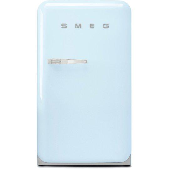 Smeg FAB10RPB5 Kylskåp pastellblå