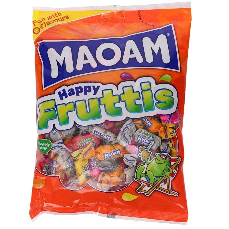 Fruktkola Happy Fruttis - 34% rabatt