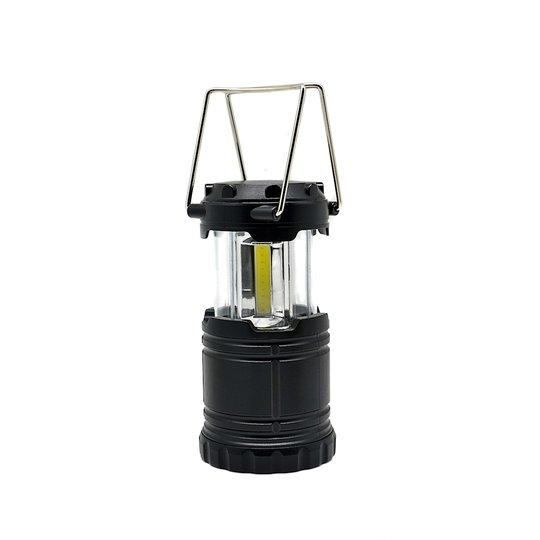 Retki friluftslampa LED