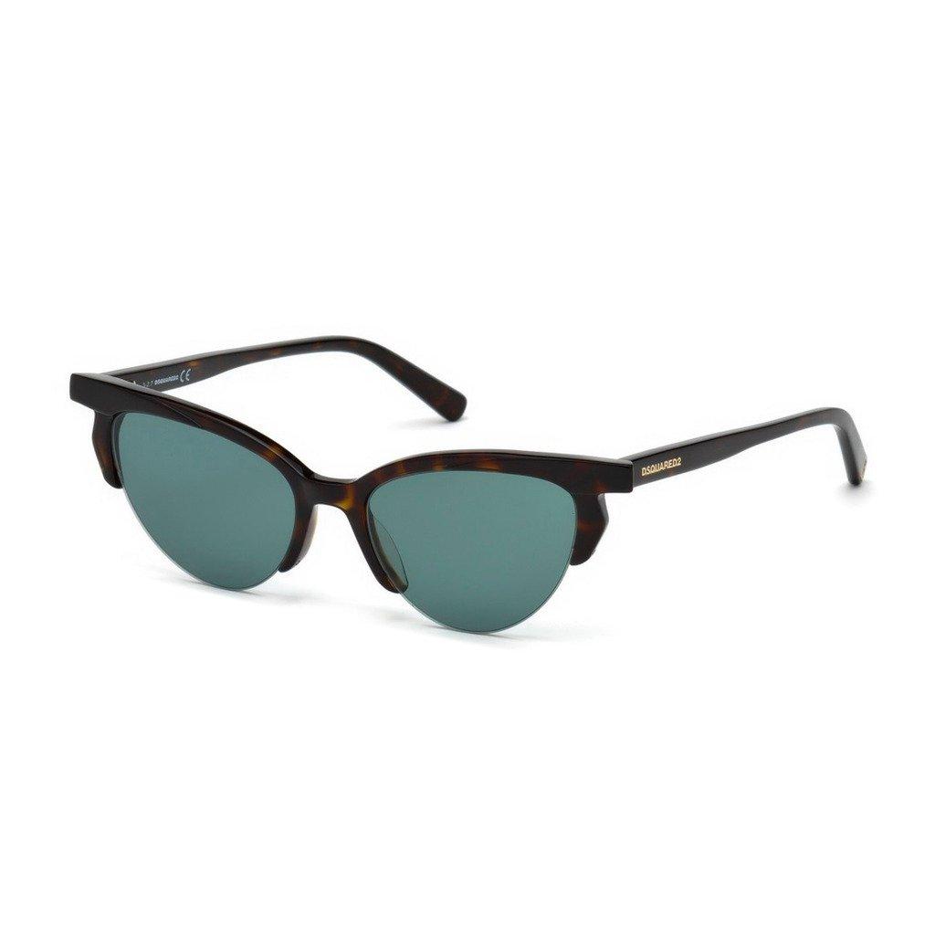 Dsquared2 Women's Sunglasses Various Colours DQ0298 - black NOSIZE