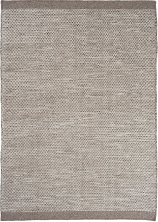 Asko Matta Ljusgrå 170x240 cm