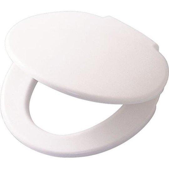 Ifö Universal WC-istuinkansi