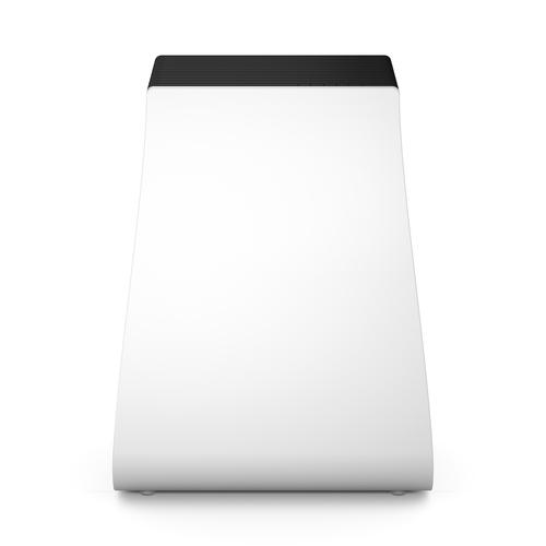 Stadler Form George White/black Luftrenare - Vit