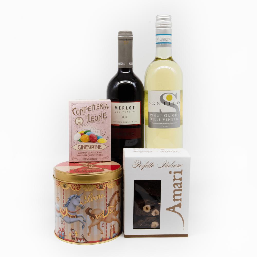 Sweet Sensations Gift Box