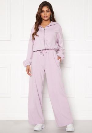 ONLY Scarlett Wide Pants OPrchid Bloom XL