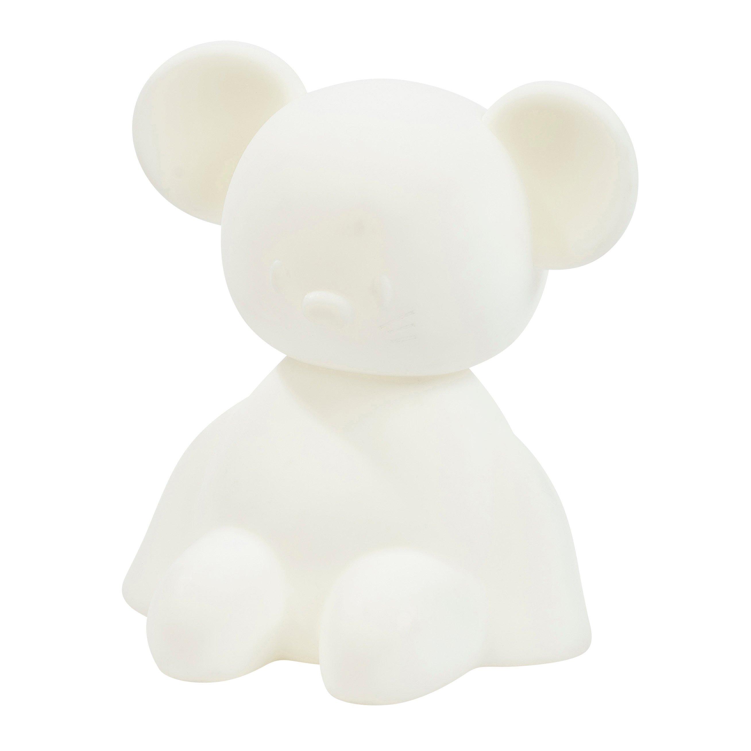 Nattou - Lapidou Night Lamp - Mouse