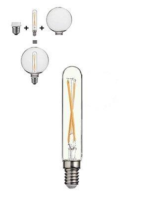 Lyskilde Rørlampe Filament