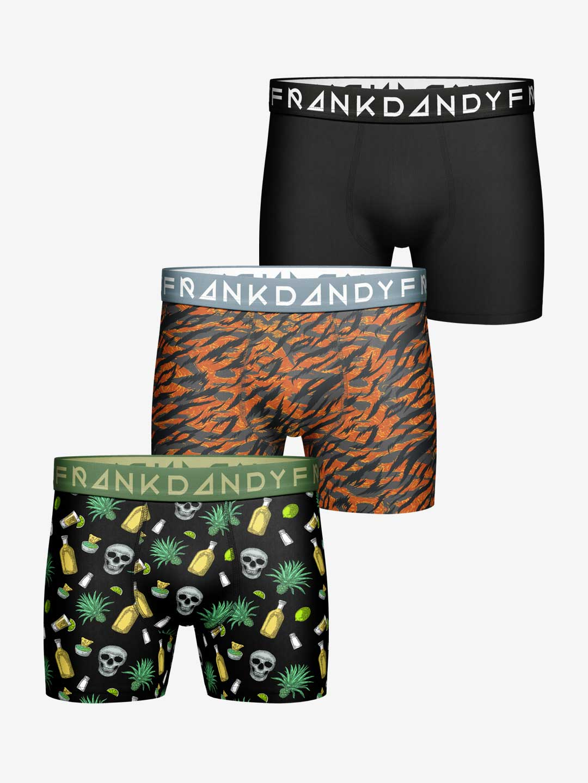 Frank Dandy 3-Pack Fave Boxer