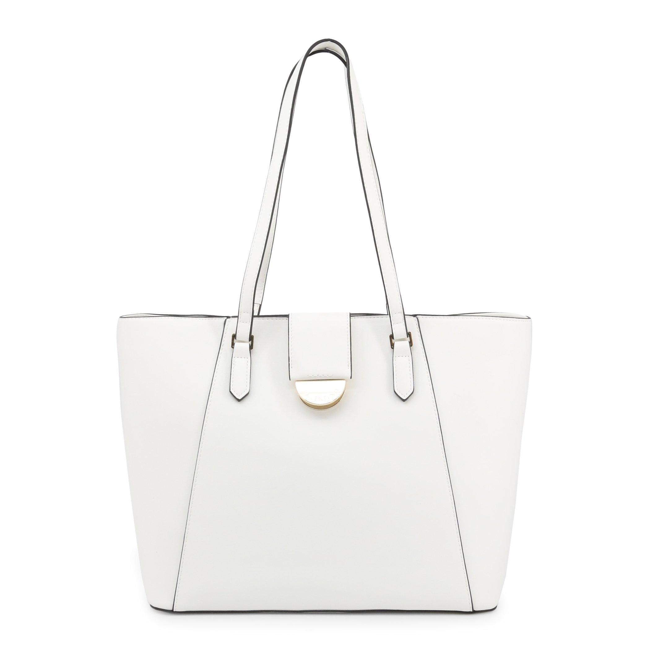 Valentino by Mario Valentino Women's Shopping Bag Various Colours FALCOR-VBS3TP01 - white NOSIZE
