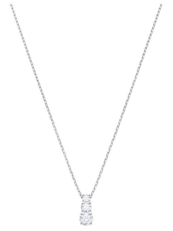 Swarovski Attract Trilogy Round Halsband 5414970