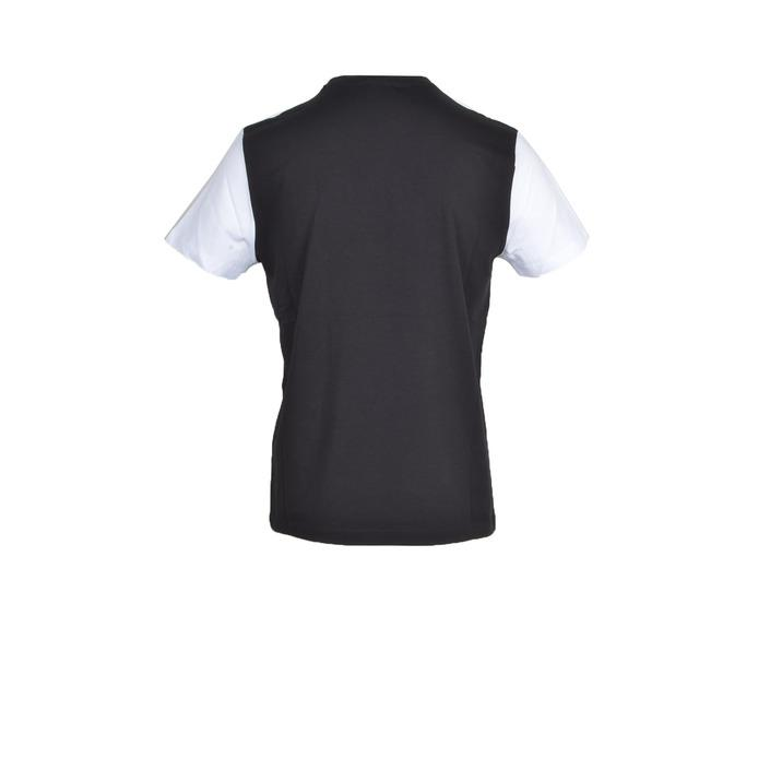 Bikkembergs Men's T-Shirt Black 322457 - black M