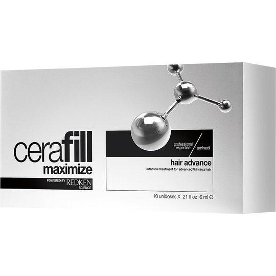 Redken Cerafill Maximize Hair Advance Intensive Treatment, 6 ml Redken Hoitavat tuotteet