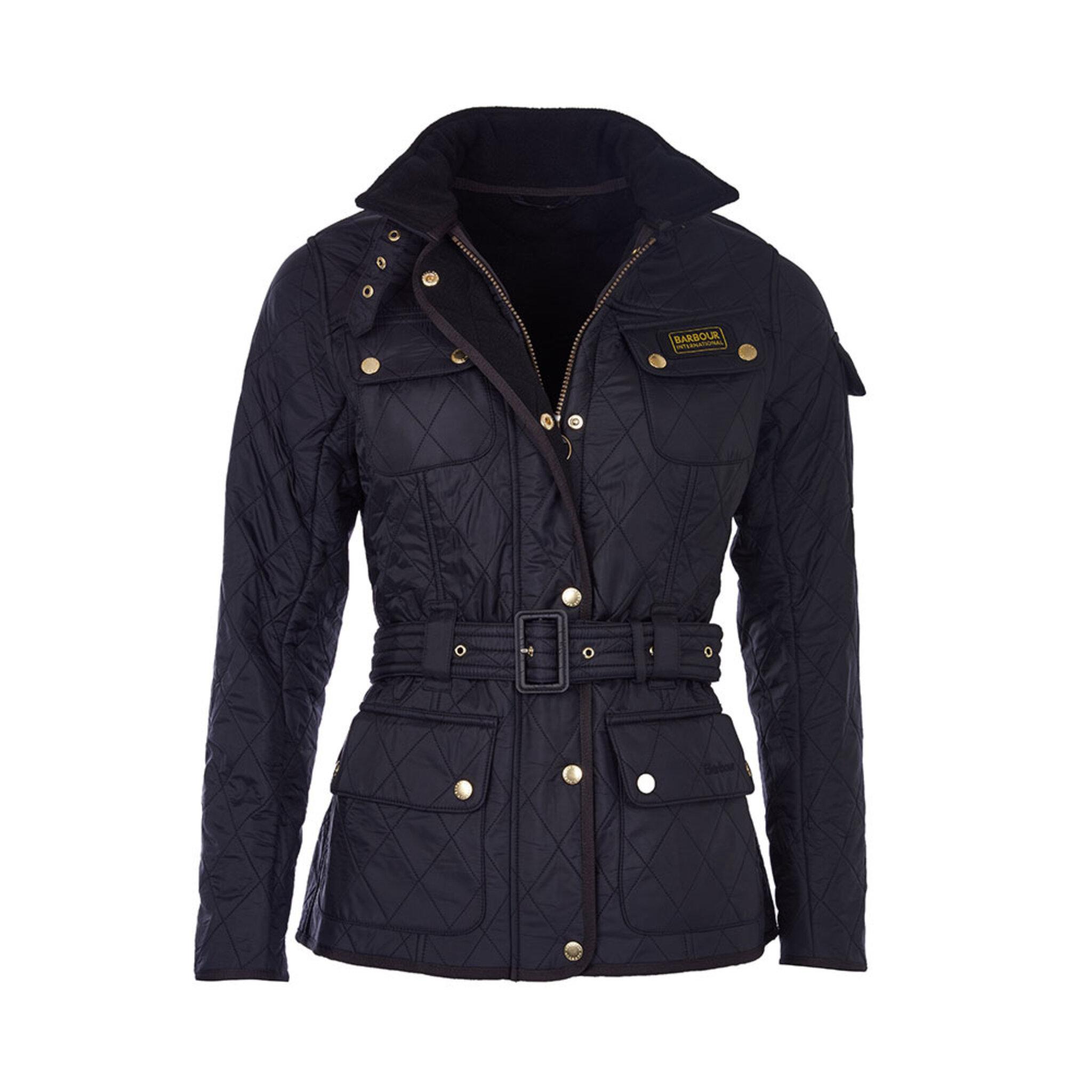 International Polarquilt Jacket