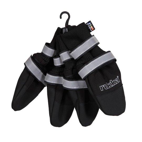 Rukka Protect Softshell Sko (1)