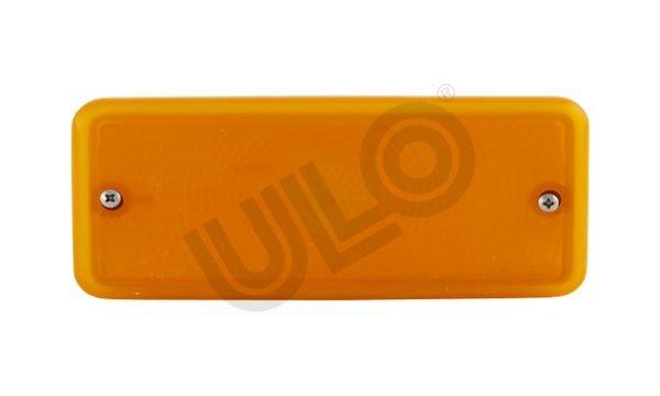 Lasi, vilkkuvalo ULO 3592-06