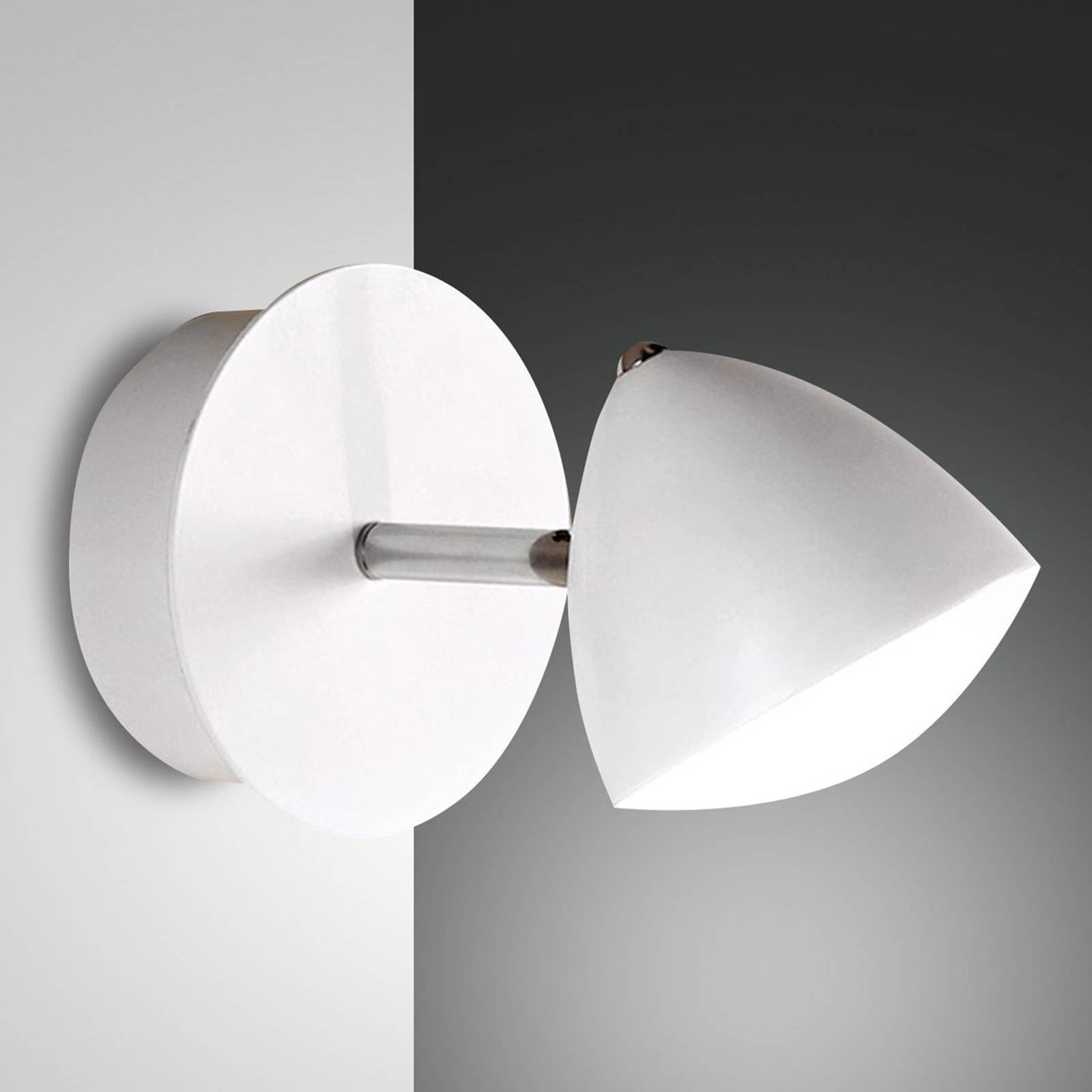 Liten LED-taklampe Bike i retrolook