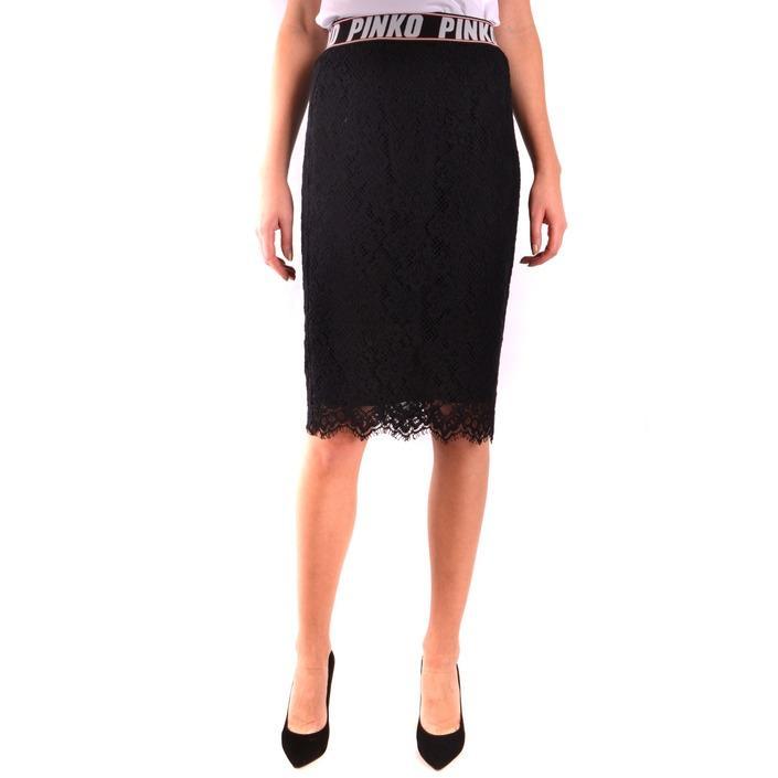 Pinko Women's Skirts Black 164477 - black 44