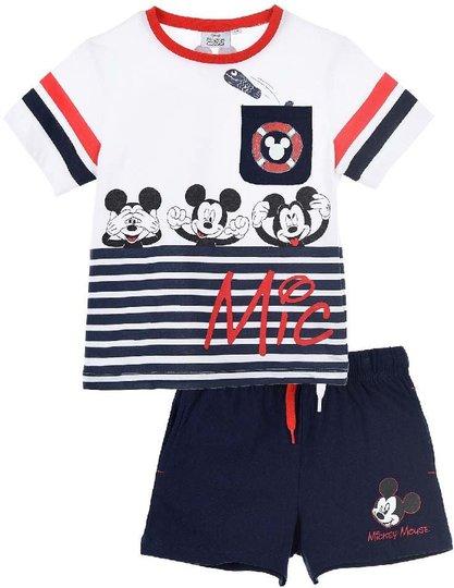 Disney Mikke Mus Klessett, Navy, 3 År