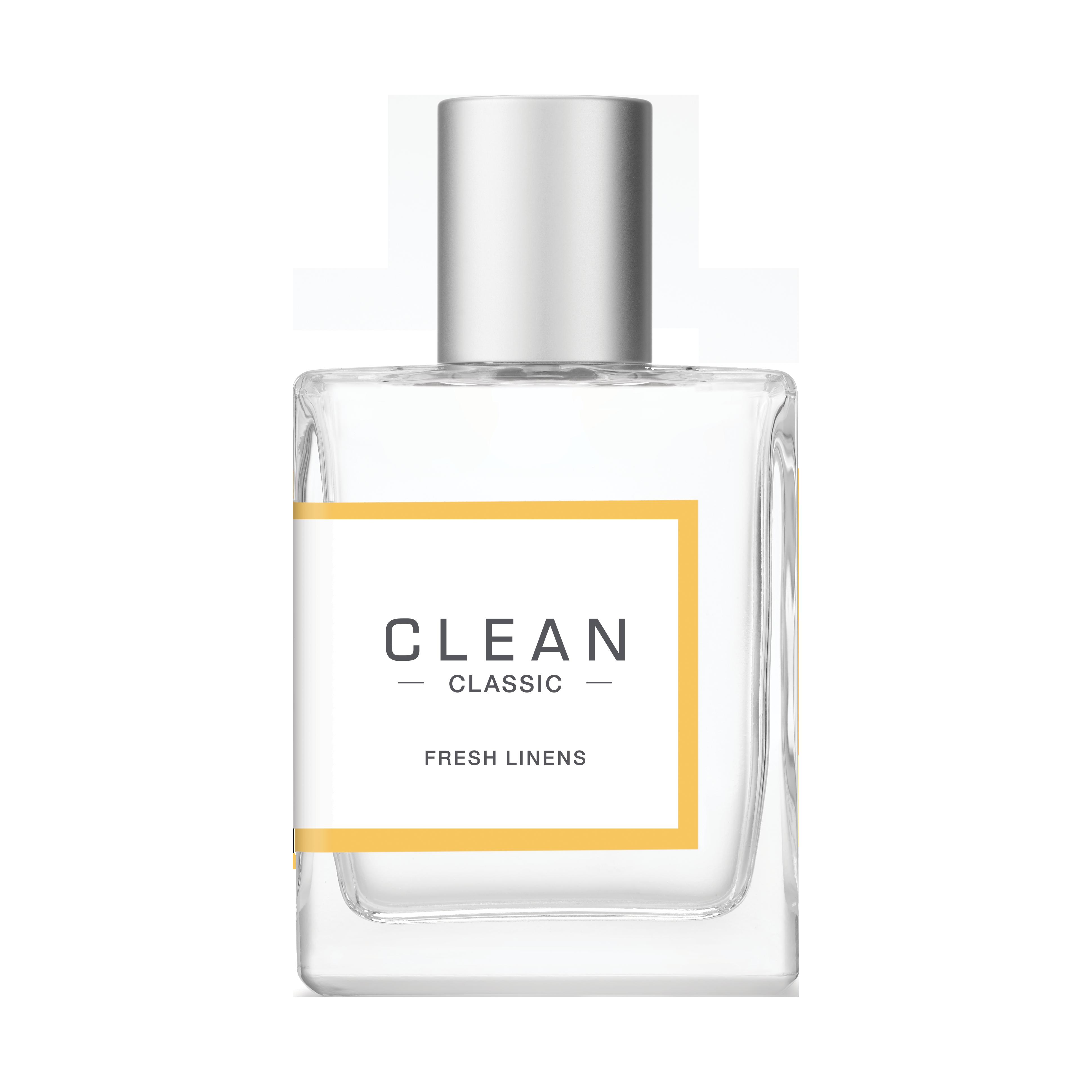 Clean - Fresh Linens EDP 30 ml