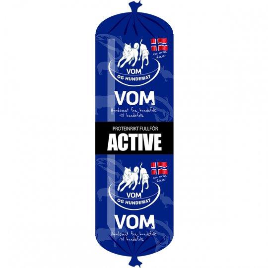 VOM Active Proteinrik (500 g)