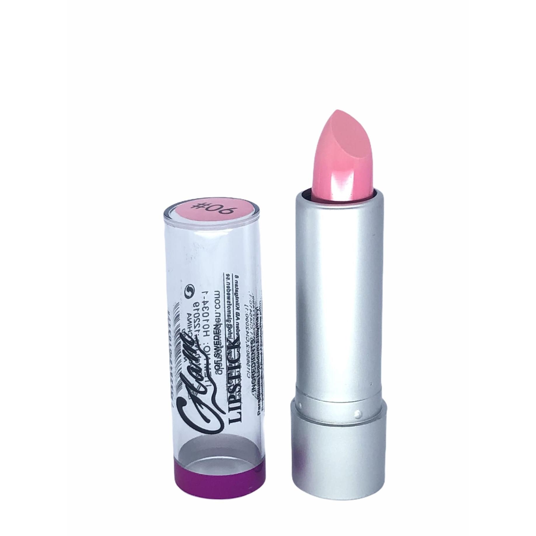 Glam Läppstift Silver 90 Perfect Pink 3,8 gr