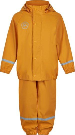 Color Kids Regnsett, Cadmium Yellow, 104