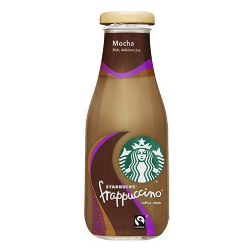 Starbucks Frappuccino Mocha - 25 cl