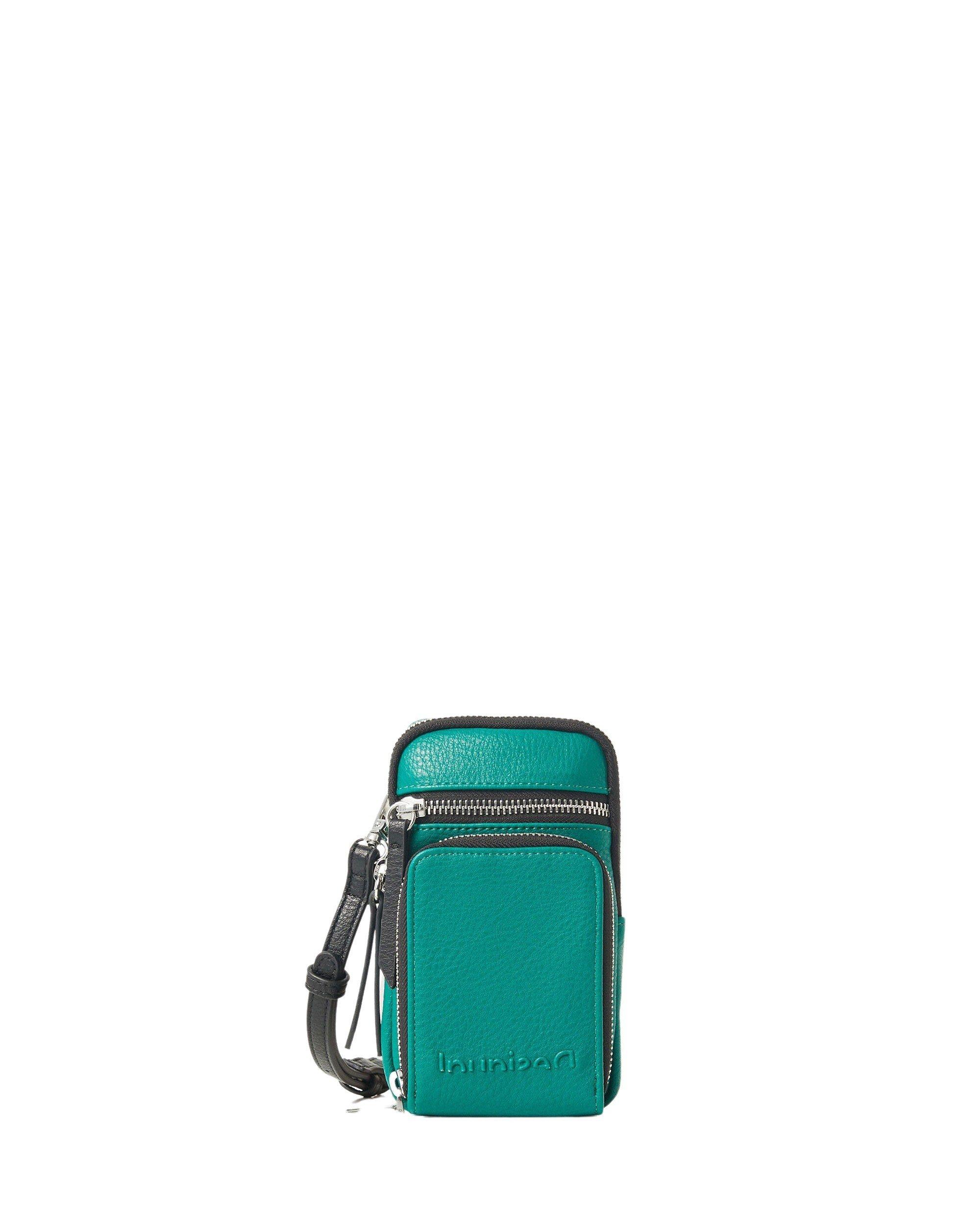 Desigual Women's Bag Black 305781 - green UNICA