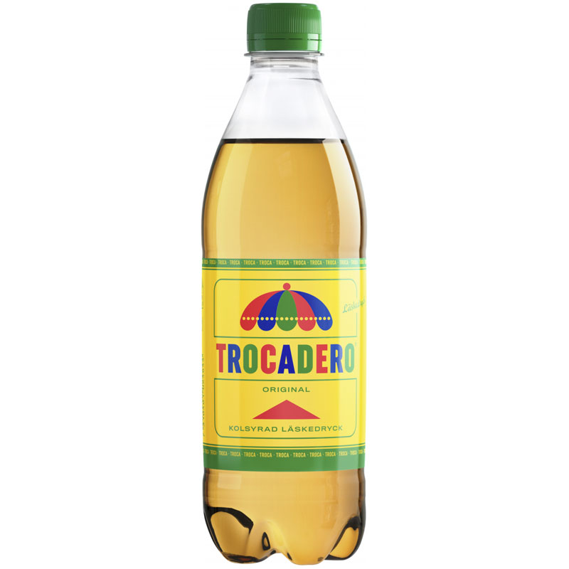Trocadero - 39% rabatt