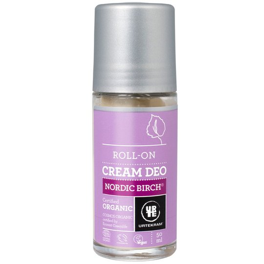 Deodorantti Nordic Birch - 24% alennus