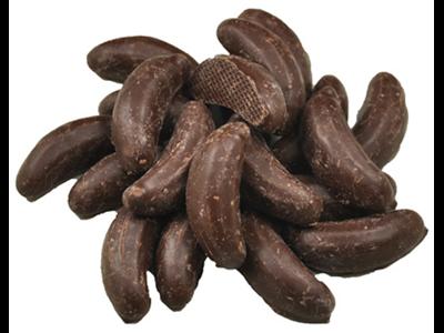 Franssons Mörk Chokladgelebanan 2kg