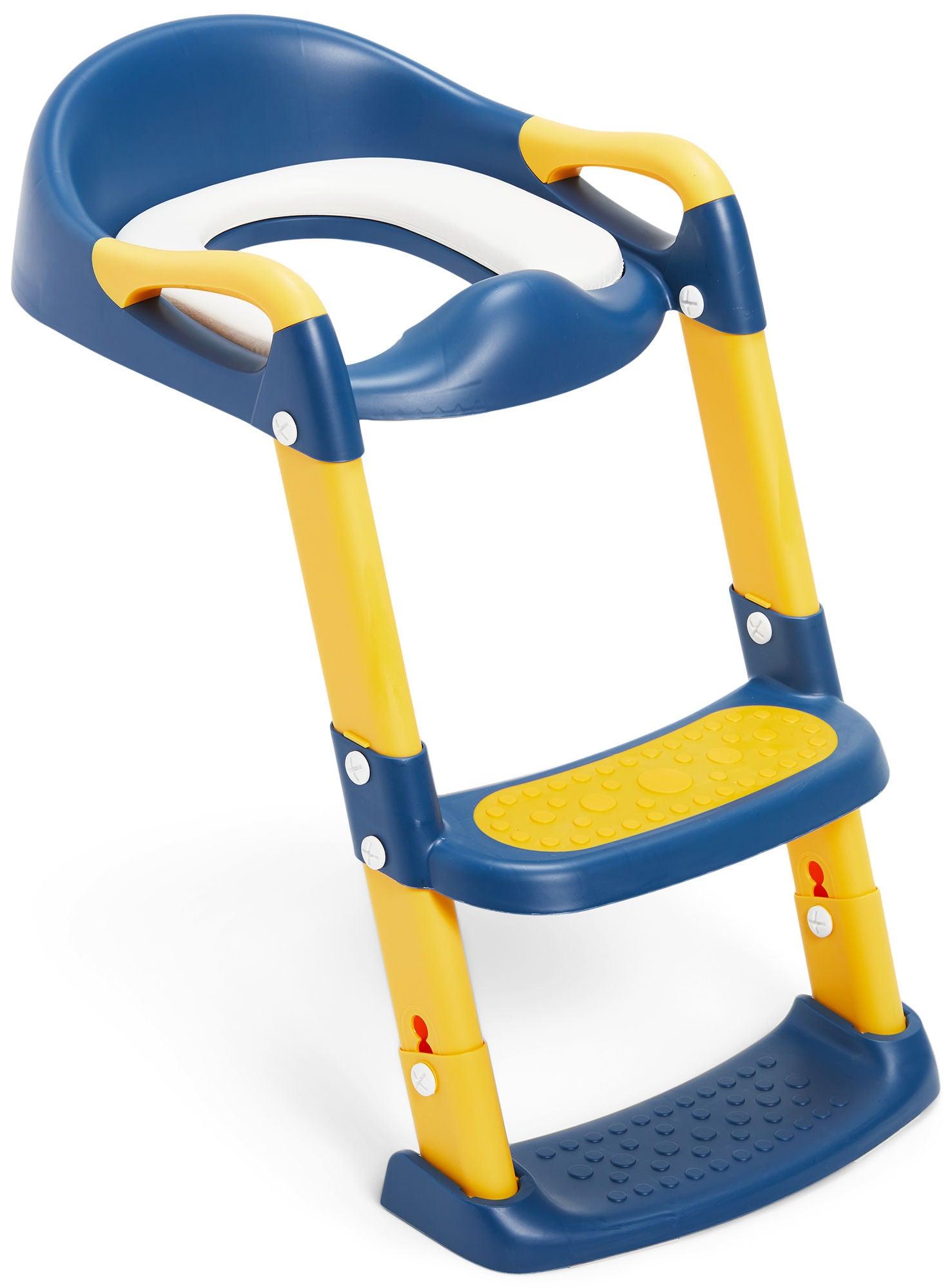 Beemoo Care WC-supistaja, Blue/Yellow
