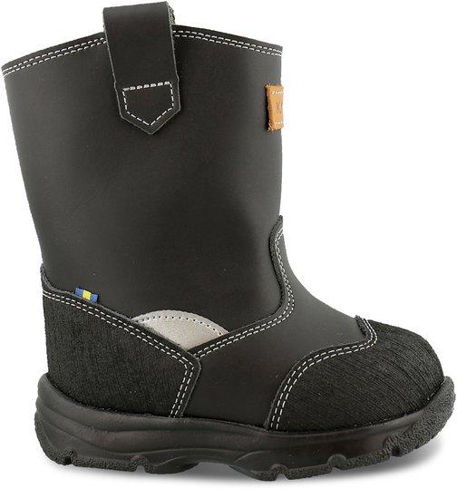 Kavat Aspa XC Vinterstøvler, Black 23