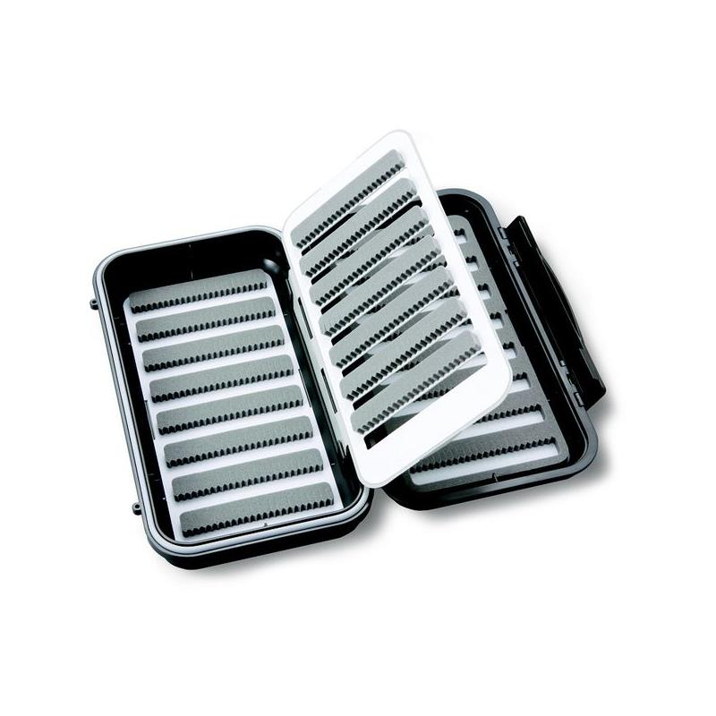 C&F Large 16-Row WP Fly Case w/Flip Page CF-35878
