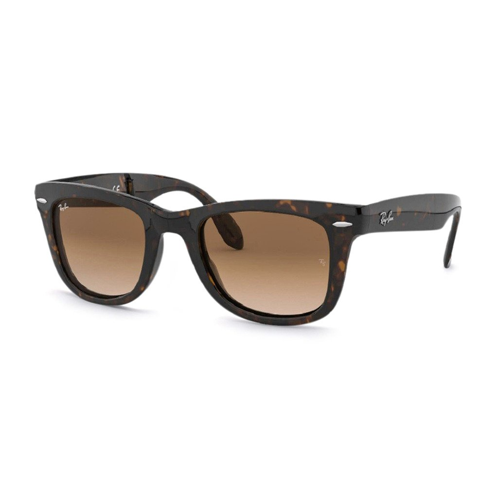 Ray-Ban Unisex Sunglasses Various Colours 0RB4105 - brown NOSIZE