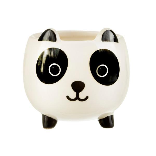 Mini Panda Planter