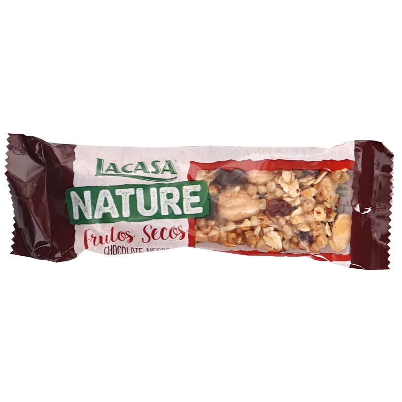 Müslibar Nötter & Mörk Choklad - 25% rabatt