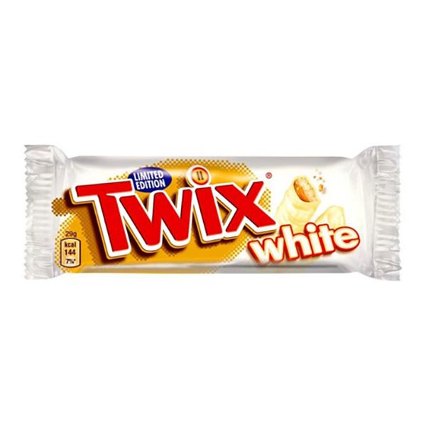 Twix White - 1-pack