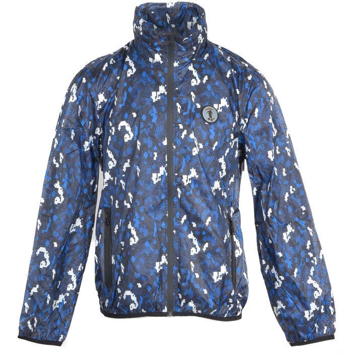 Bikkembergs - Bikkembergs Men Jacket - blue 50