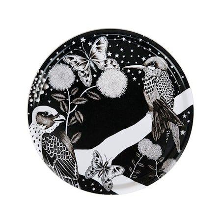 Nadja Wedin Design Brett 46 cm Kolibri