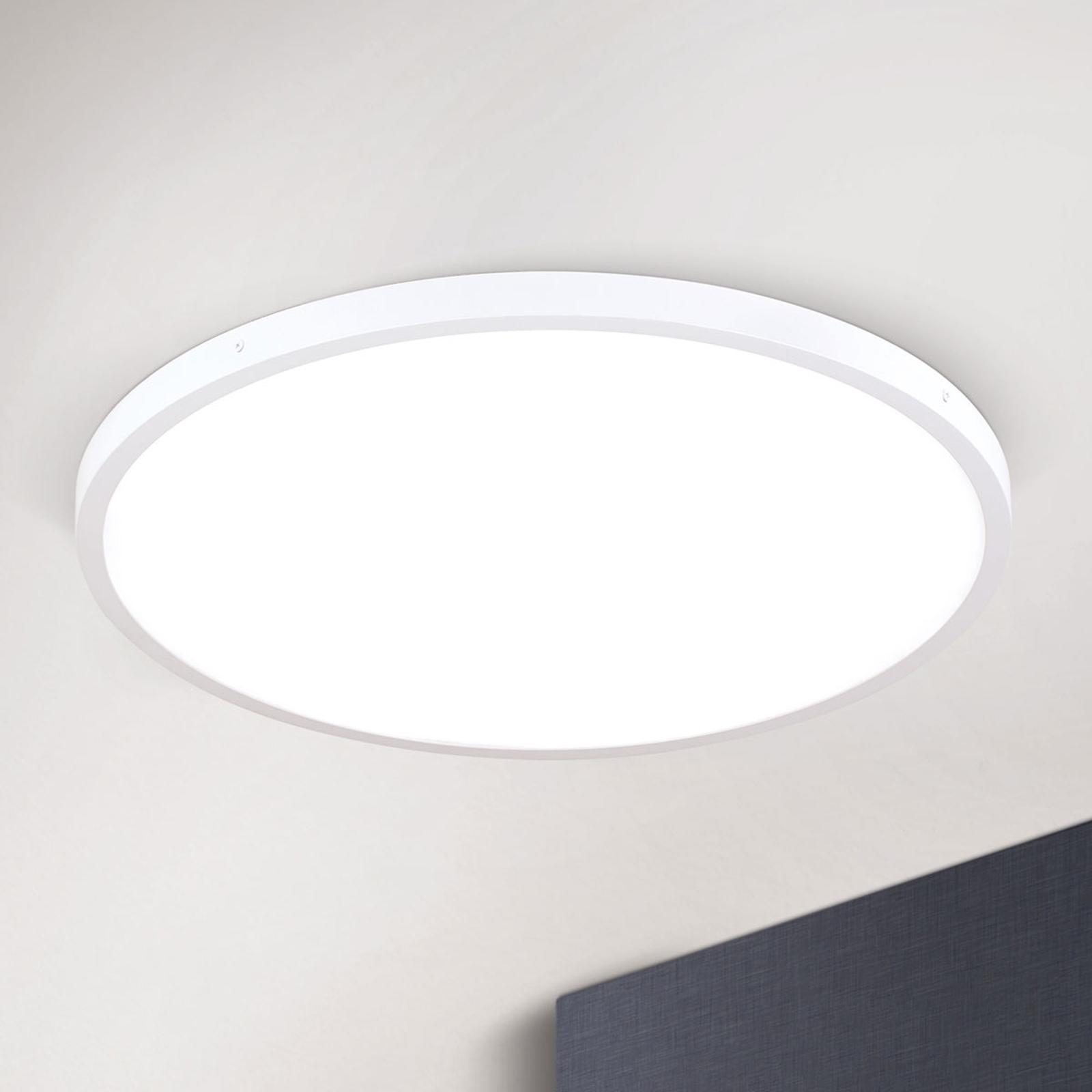 LED-kattovalaisin Lero Ø 60 cm